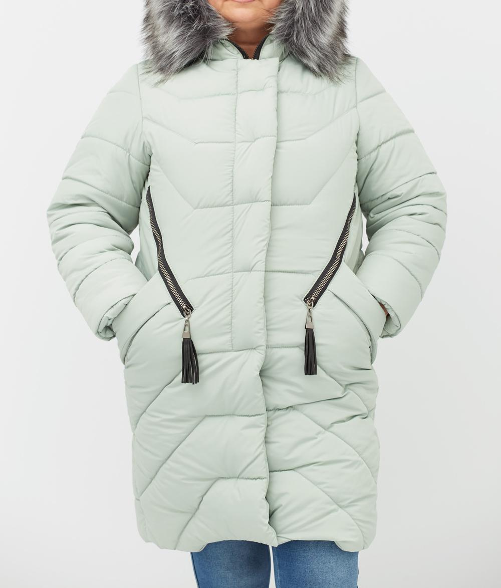 """Куртка женская зимняя """"Лера"""""""