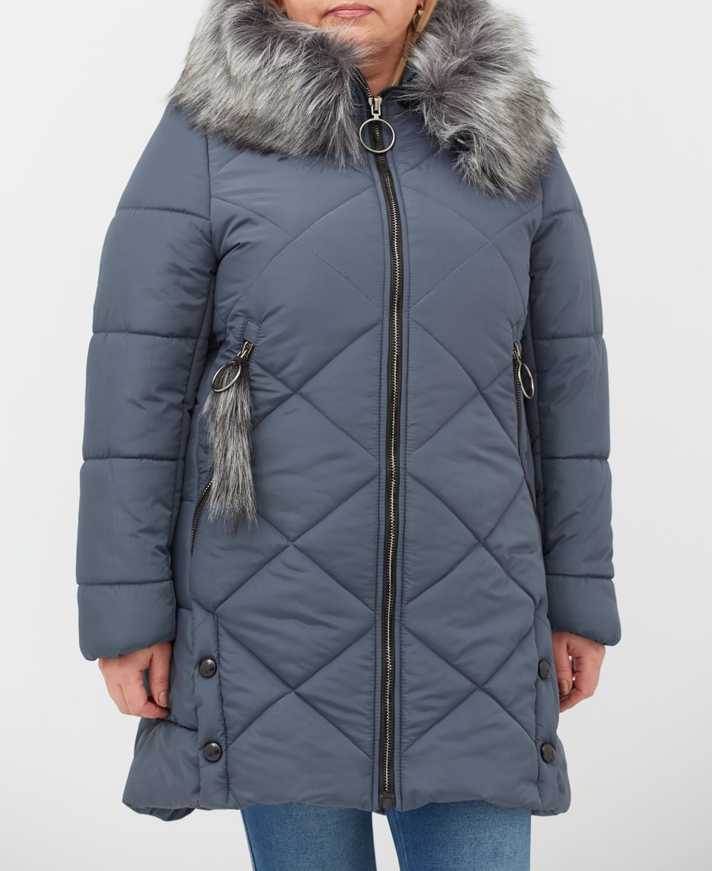 """Женская зимняя куртка """"Арина"""""""