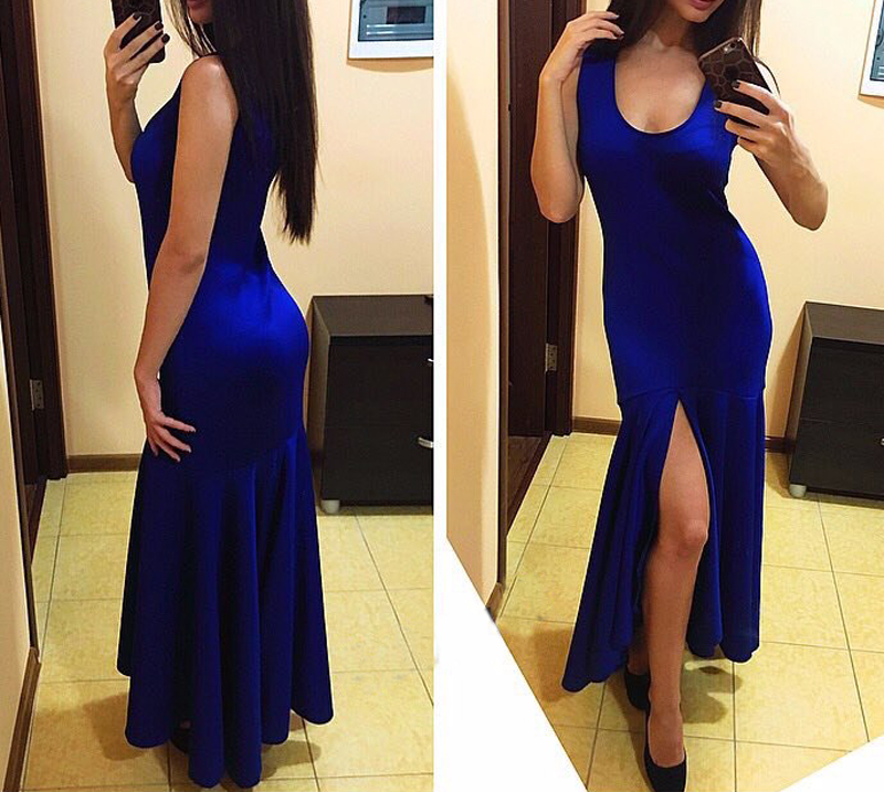"""Вечернее платье """"Лили"""""""