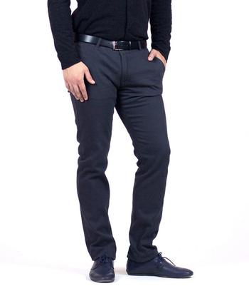 брюки мужские зауженные