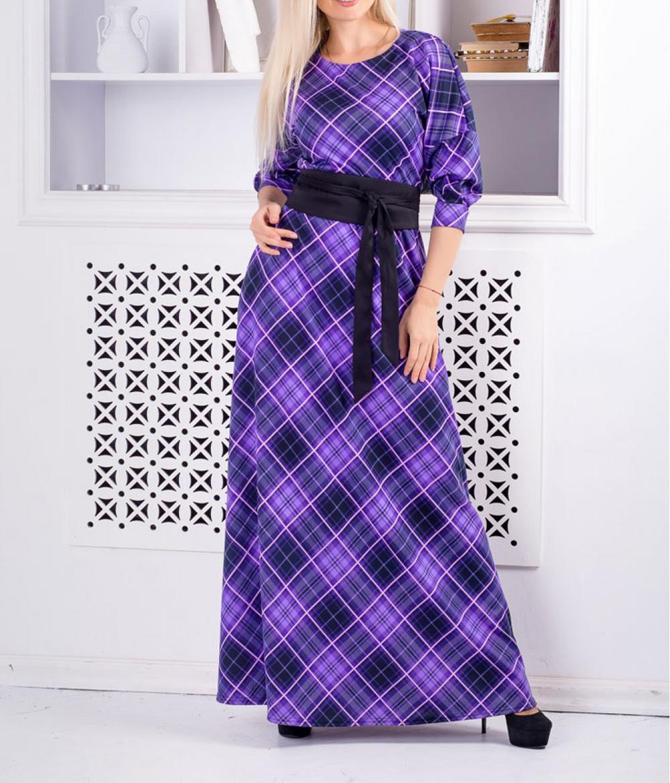 """Длинное платье """"Лиа"""""""