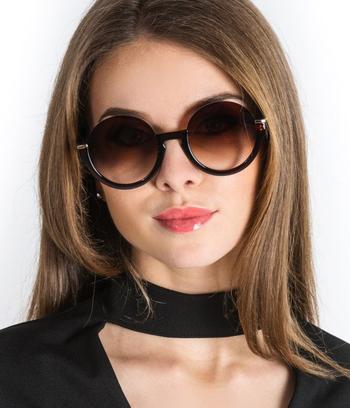 """Женские солнцезащитные очки """"Marc Jacobs 2"""" (реплика)"""