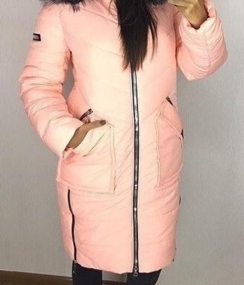 """Куртка женская """"Жасми"""""""