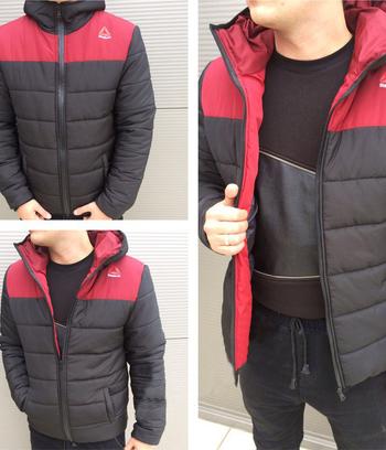 Мужская куртка Reebok