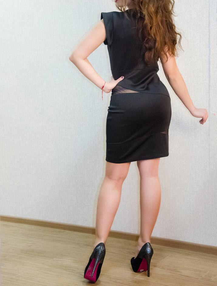 """Женское платье """"Дана"""""""