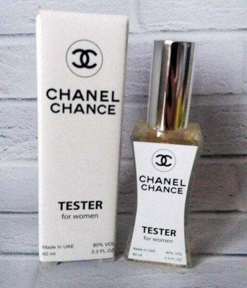 Тестер женский Chanel Chance (Шанель Шанс ), 60 мл