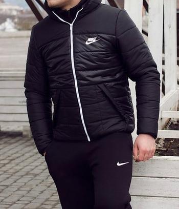 """Мужская куртка """"Nike"""""""