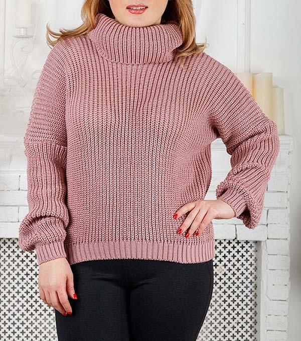 женские свитера, женские вязанные свитера