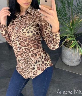 """Модная женская блуза """"Sabrina"""""""