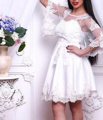 """Роскошное вечернее платье """"ПРИНЦЕССА"""""""