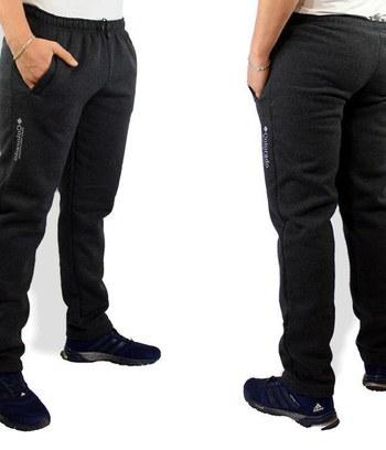 спортивные штаны мужские теплые