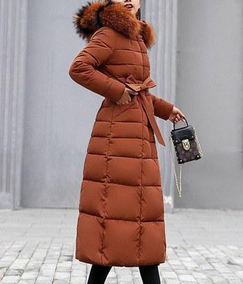 женские модные куртки зимние, женские зимние пуховики длинные