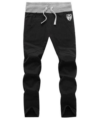 спортивные штаны мужские, модные спортивные штаны