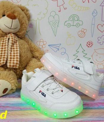 детские кроссовки, детские кроссовки с подсветкой, подростковые кроссовки