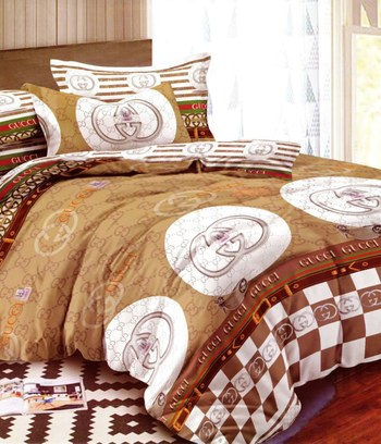 красивое постельное белье, постельное полисатин