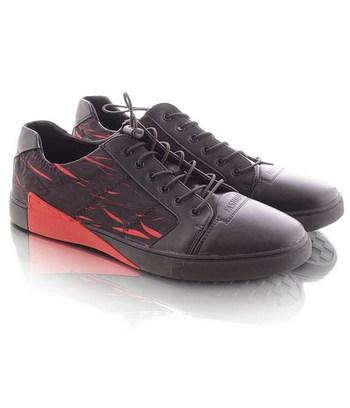 модные мужские туфли