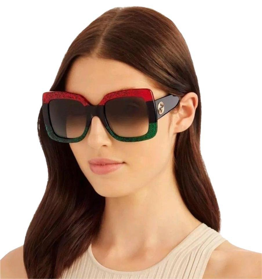 модные женские солнцезащитные очки