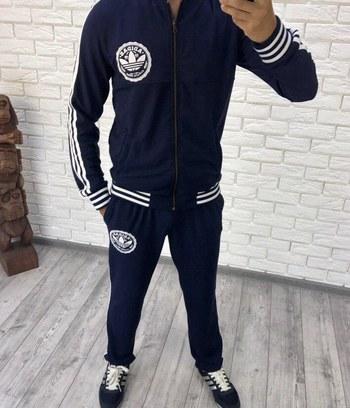 мужской спортивный костюм, брендовые мужские спортивные костюмы