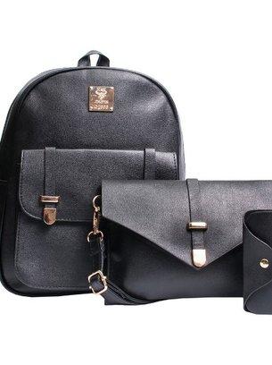 рюкзак с кошельком