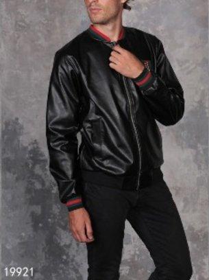 эко куртка мужская