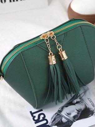 зеленая маленькая сумочка, черная маленькая сумочка