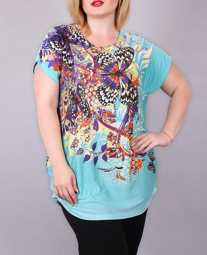 футболки женские, большие футболки
