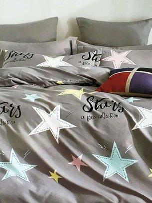 простынь звезды