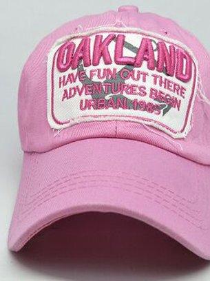 бордовая унисекс кепка, черная кепка, розовая кепка