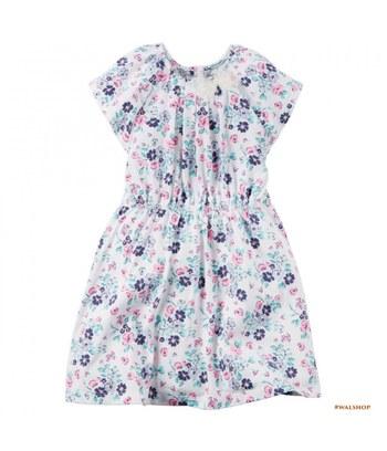 красивые летние платья для девочек, качественная детская одежда