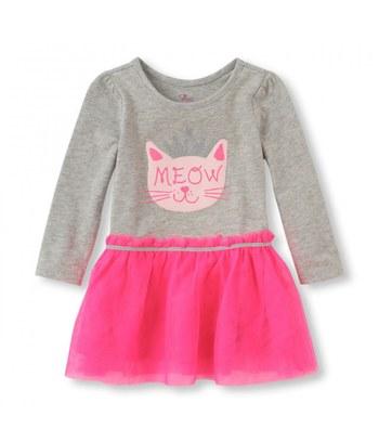 красивые платья для девочек, качественная детская одежда