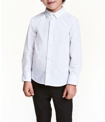 стильные рубашки для мальчиков, рубашки для мальчиков белые
