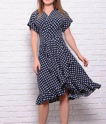 модные летние платья, летние платья на запах, летние платья в горох, шелковые летние платья, большое летнее платье