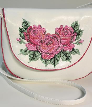 Женская сумка,синяя ,черная,белая,красная