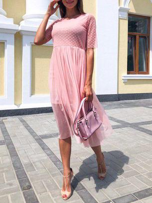 красивые платья, летние платья