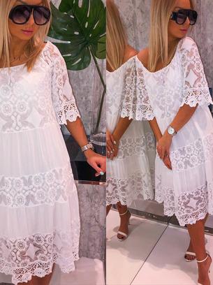 белые платья, итальянская одежда, платья италия