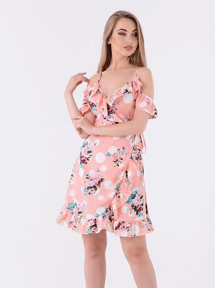 летние сарафаны платья