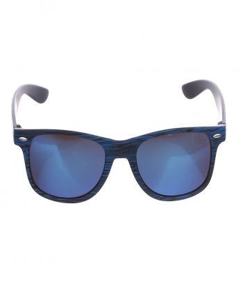 солнцезащитные очки темно-синие