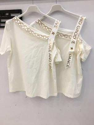 модные футболки италия
