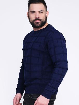 мужские свитера, легкие вязанные мужские свитера