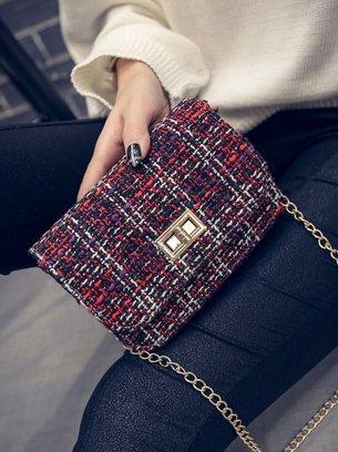стильная сумочка, мини сумочка, красная сумочка, сумочка-клатч