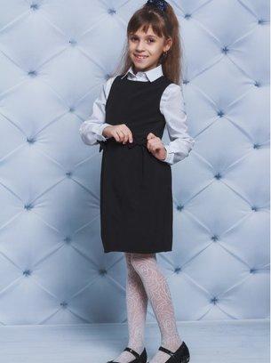 стильная школьная форма, школьный костюм, школьное платье