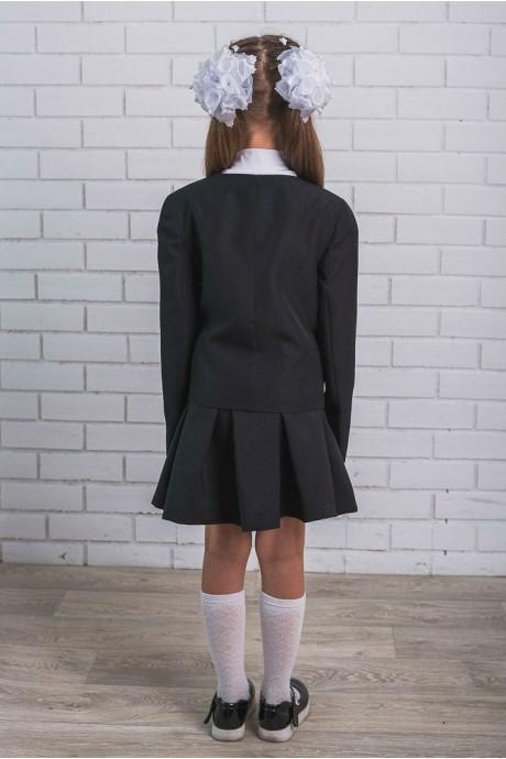 стильная школьная форма, школьный костюм