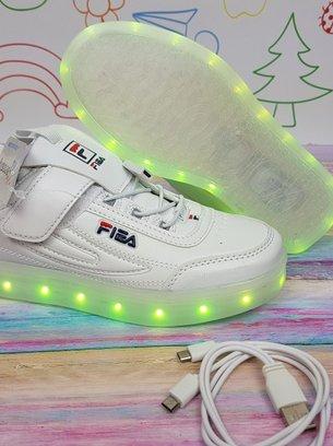 детские кроссовки, детские кроссовки с подсветкой, детские кроссовки маленьких размеров