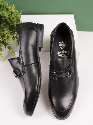 нубуковые мужские туфли, туфли-мокасины, черные туфли мужские, кожаные туфли