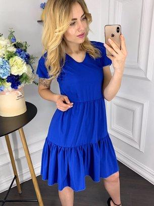 стильное платье, летнее платье, красивое платье