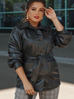 кожаная куртка, бежевая куртка, демисезонные куртки, куртки из экокожи