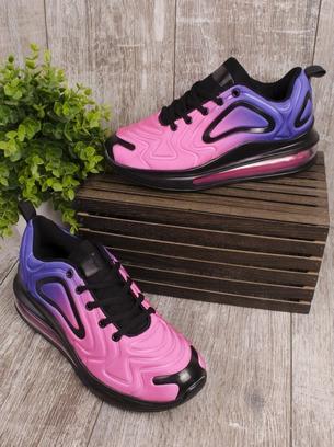 модные кроссовки женские