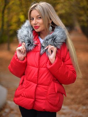 женские зимние куртки, женские пуховики