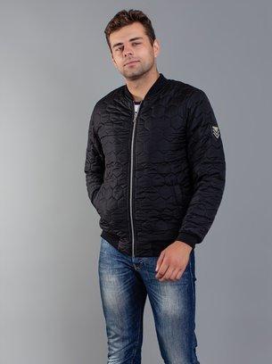 демисезонная мужская, стильная куртка