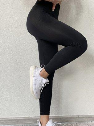 лосины для фитнеса, стильные лосины